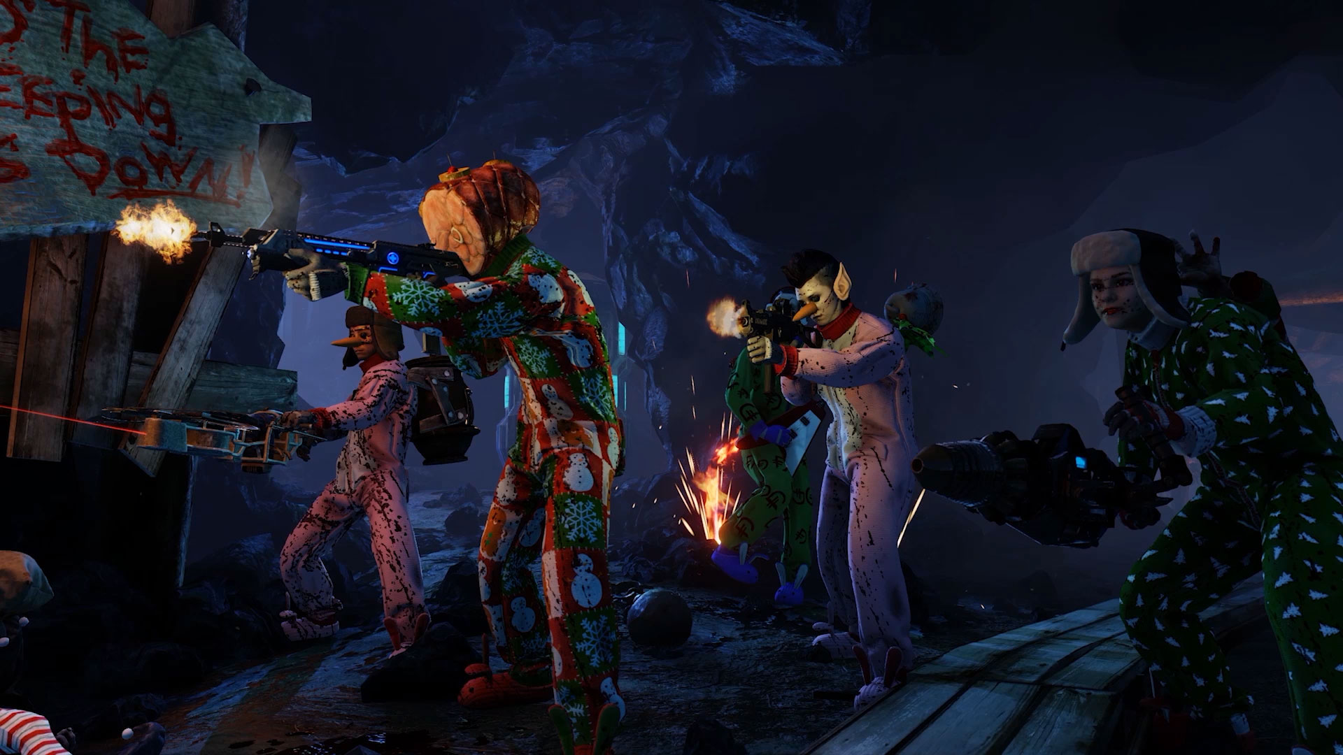 File Xmass2017 1 Jpg Killing Floor 2 Wiki