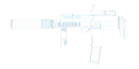 KF2 Weapon MP7SMG White.png
