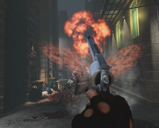 Hostile Grounds Killing Floor 2 Wiki