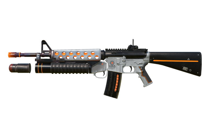 Hrg Incendiary Rifle Killing Floor 2 Wiki