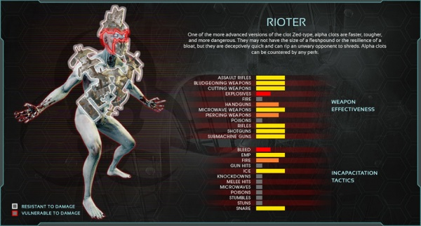 The Rioter