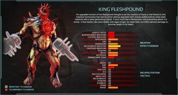 King Fleshpound Killing Floor 2 Wiki
