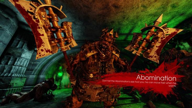 Abomination Killing Floor 2 Wiki