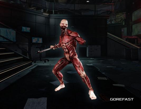 Gorefast - Killing Floor 2 Wiki