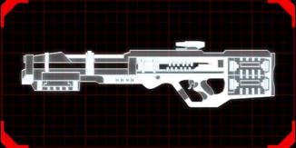 Rail Gun - Killing Floor 2 Wiki