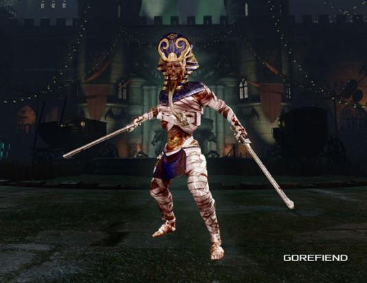 Killing Floor 2 Halloween 2020 Gorefiend Gorefiend (Killing Floor 2)   Killing Floor 2 Wiki