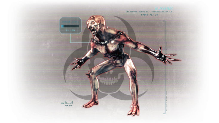 Slasher Killing Floor 2 Wiki
