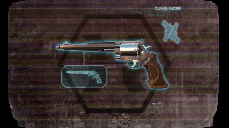 Dual 500 Magnums Killing Floor 2 Wiki